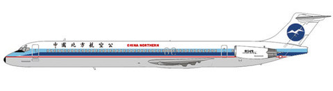 MD-82/Courtesy: md80design