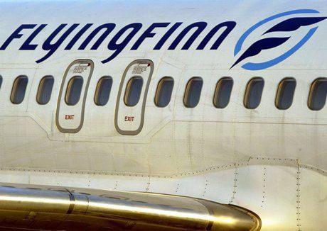Courtesy: Flying Finn Airways