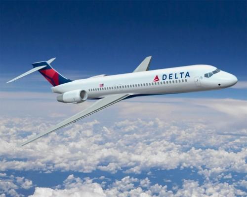 Die Boeing 717 in Zukunft bei Delta/Courtesy: Delta Air Lines