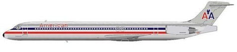 MD-82/Courtesy: MD-80.com