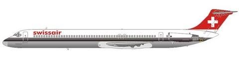 Die MD-80 - Standardmodell bis Mitte der 1990er/Courtesy: md80design