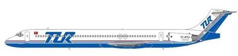Die MD-83 TC-RTU/Courtesy: md80design