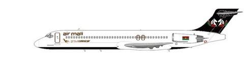 Air Mali MD-87/Courtesy: md80design