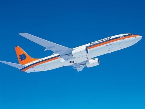 Die Boeing 737-800 konnte erheblich mehr Leistung bieten als die MD-90/Courtesy: Boeing