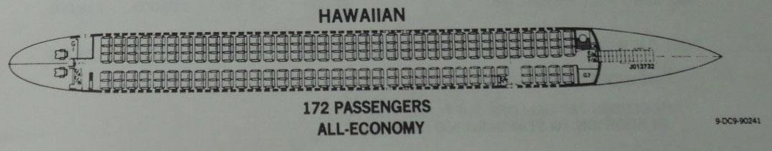 Gescannt aus einer Broschüre des Herstellers/Courtesy: McDonnell Douglas