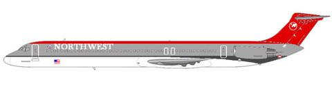 Nischenrolle bei Northwest/Courtesy: md80design