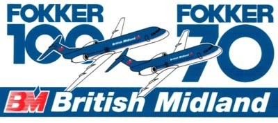 Fokker-Sticker/Courtesy: Fokker