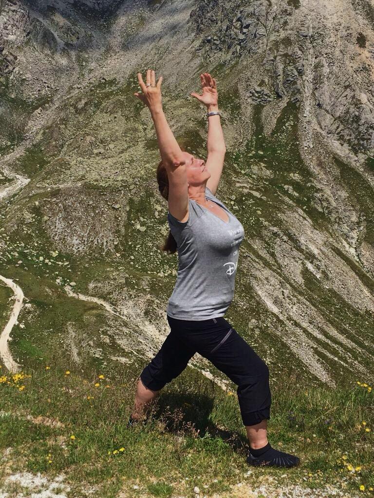 Pilates in Südtirol 2018