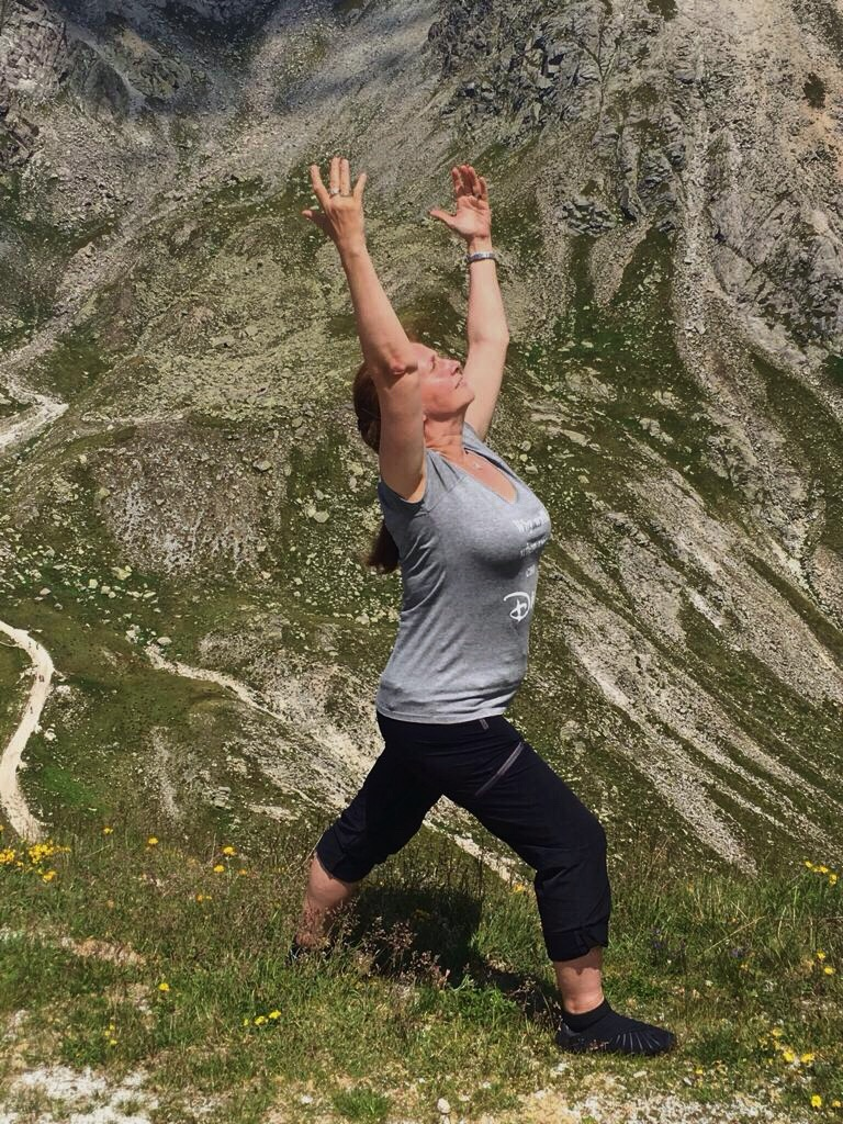 Pilates in Südtirol 2018