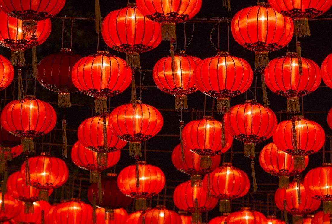 Nouvel an chinois 2021 : découvrez ce que vous réserve l'année  du Buffle de Métal