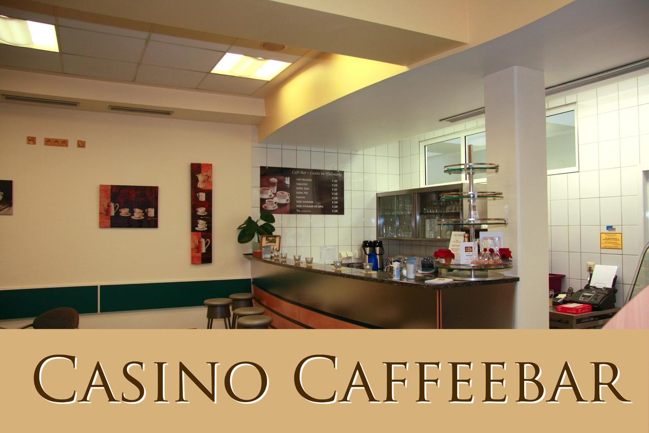 Casino Kuchen