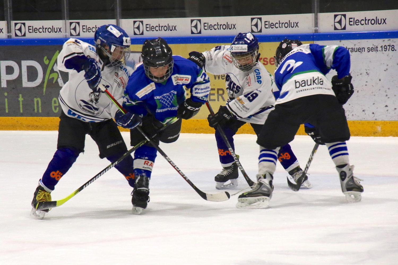 Thurgauer-Games für die U11-1 sind lanciert!