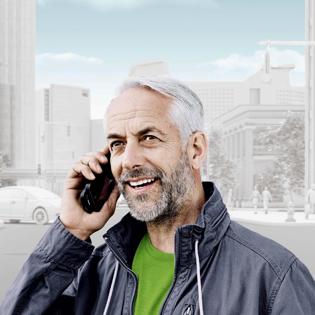 Boosting performance - Phonak | Hearing aids | The best