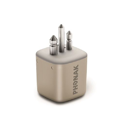 Roger X - Miniature universal receiver