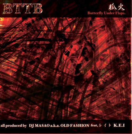 【3rd Album】BTTB