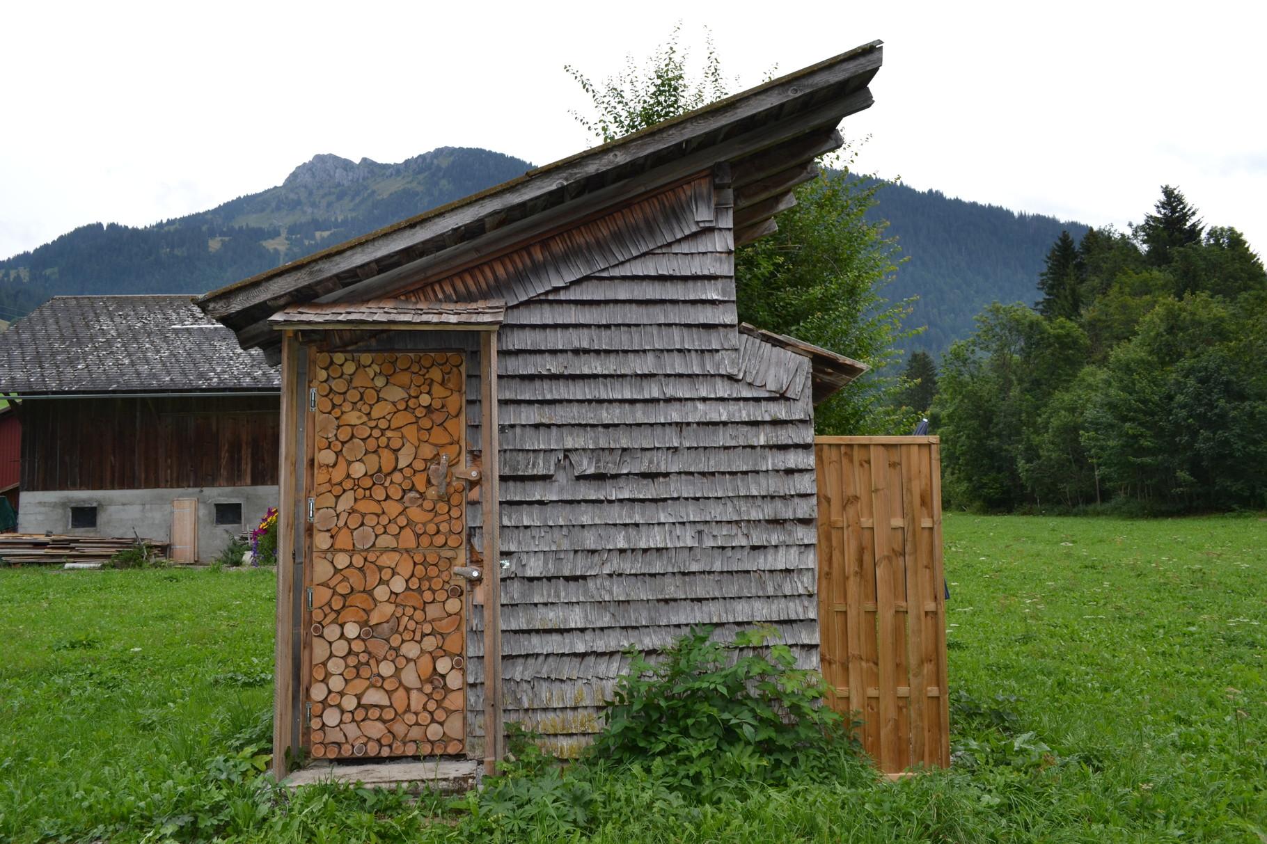 Haus Heubett