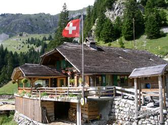 Ritzli- Alp