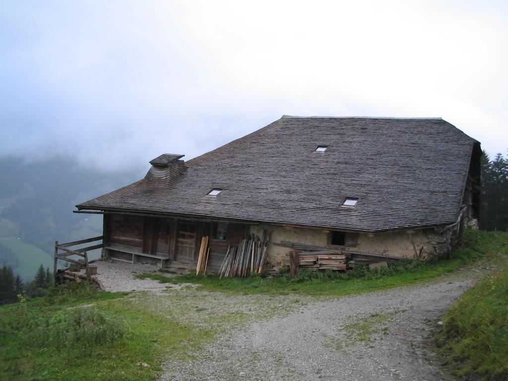 Berg Pelarde