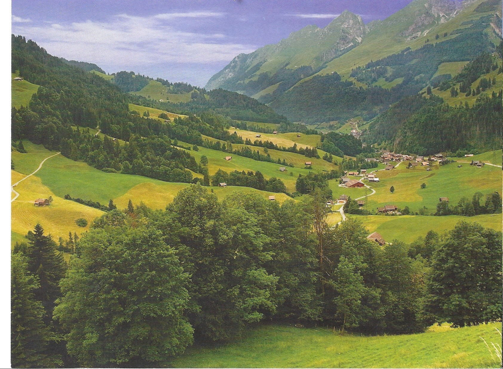 Weiler Oberbach