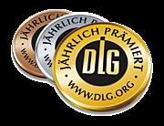 Bild: DLG Preis der Besten - die Metzgerei Weinbuch wird jährlich für Ihre leckeren Wurstspezialitäten ausgezeichnet.  - Wurst online bestellen