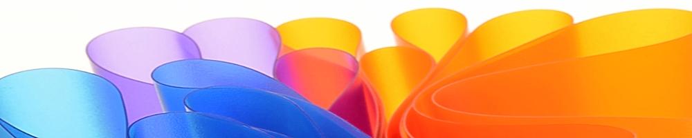 PVC-Streifenvorhang PVC-Lamellenvorhang