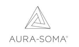 ロゴ画像:Aura-SomaⓇ