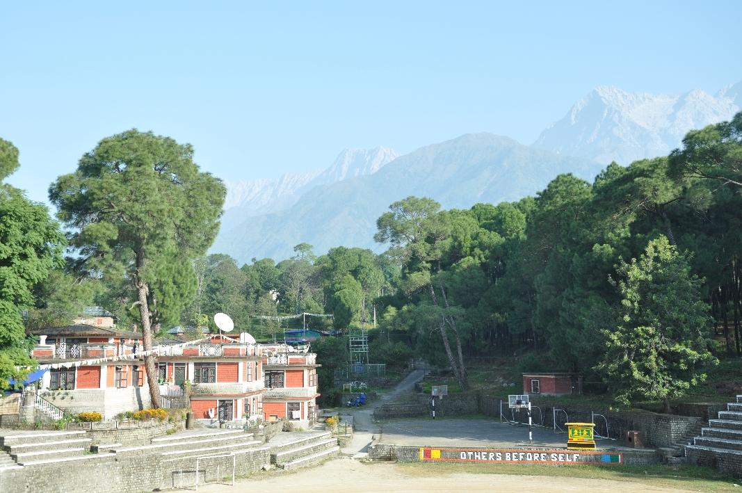 TCV Gopalpur