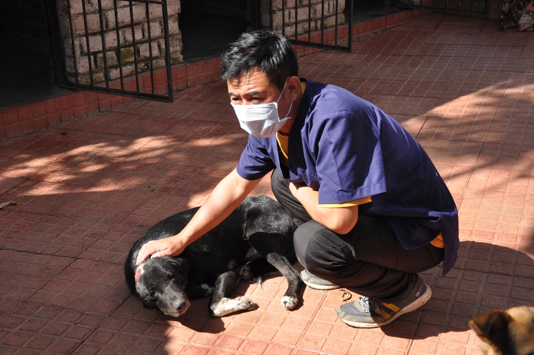 Animal Care Center of Tibet Charity