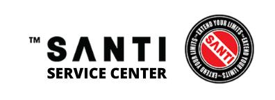 Santi service center