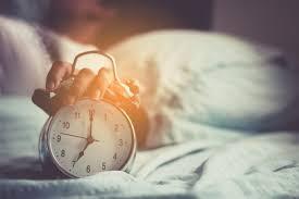 短い睡眠時間