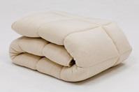 羊毛ベッドパッド・ビラベックのボゥルフ
