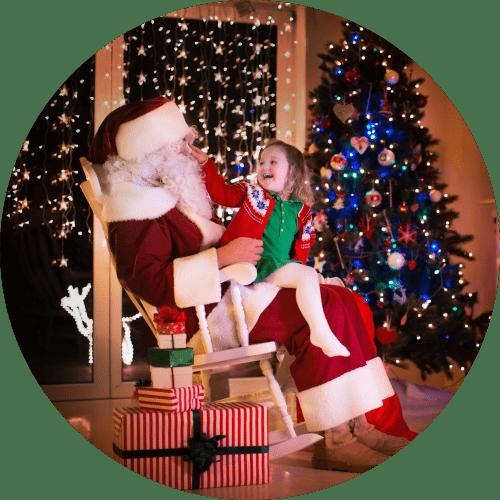 Nikolaus als Kinderanimation