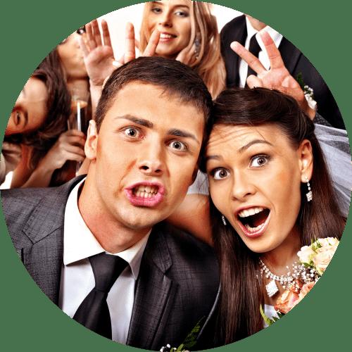 Hochzeit Firmenfeier Jubiläum