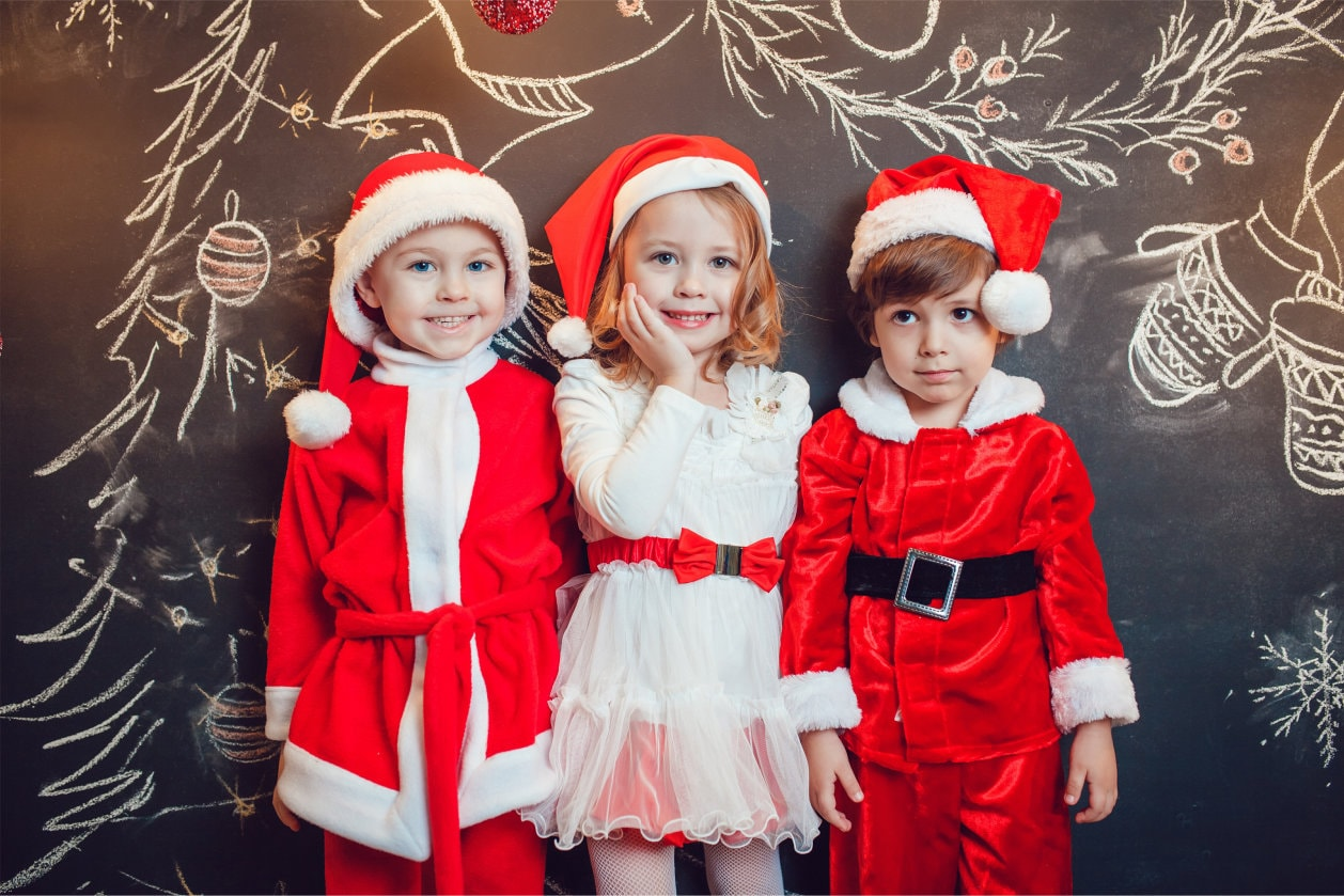 Idee Weihnachtsfeier