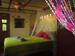 Saigoncito 1 - King Size Bed