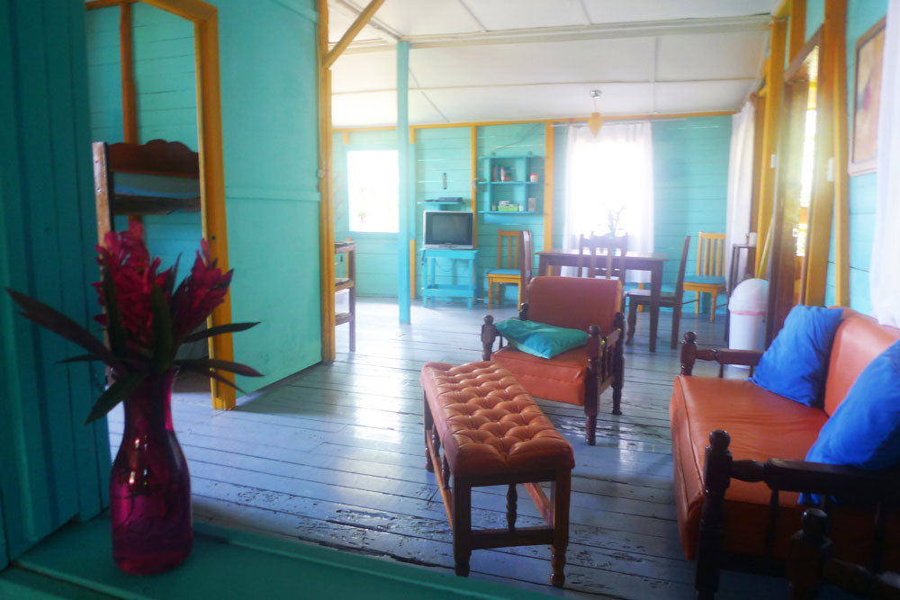 Rafael's Sleep Inn – Bastimentos