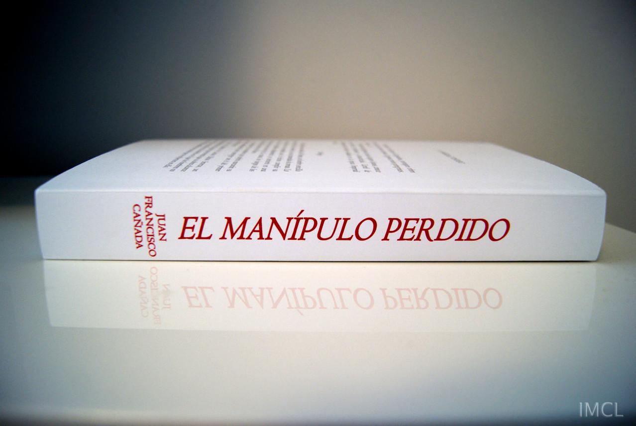 El Manípulo Perdido - Fotografía: IMCL©