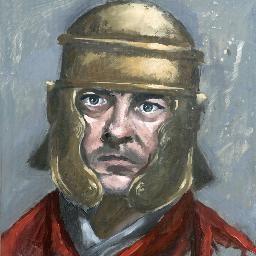 Pintor: Marcos A. Cañada