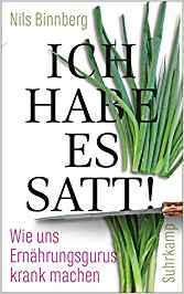 Buchempfehlung Nils Binnberg