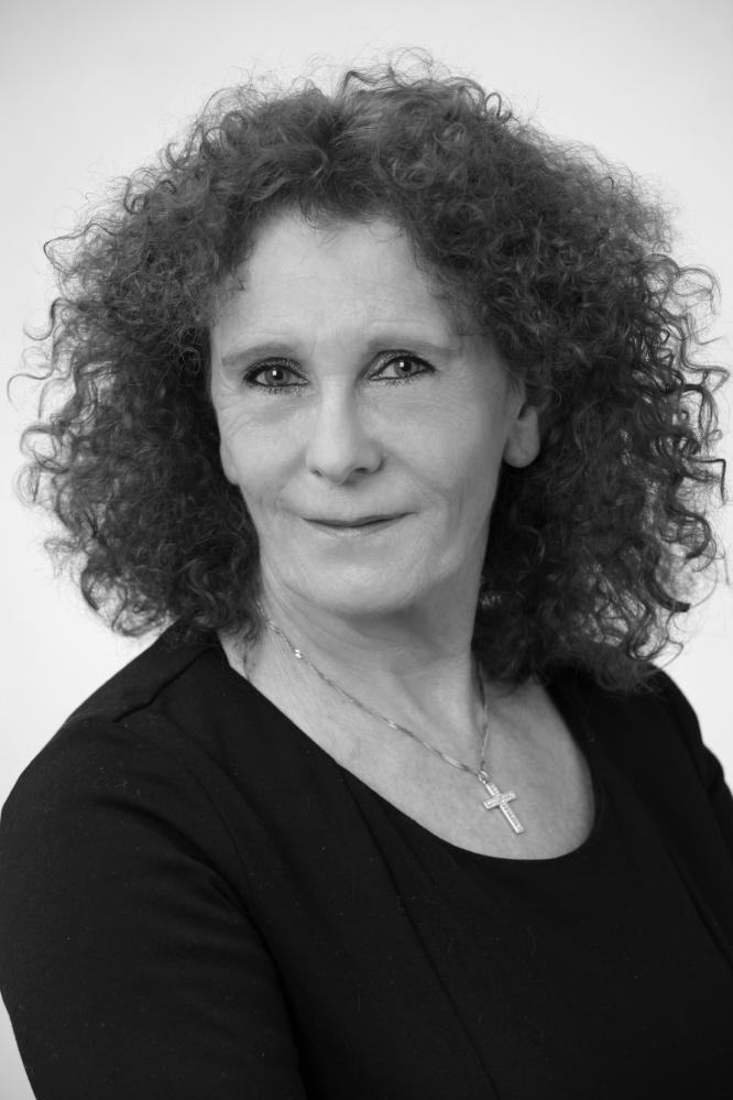 Marianne Raskob-Bartholmae