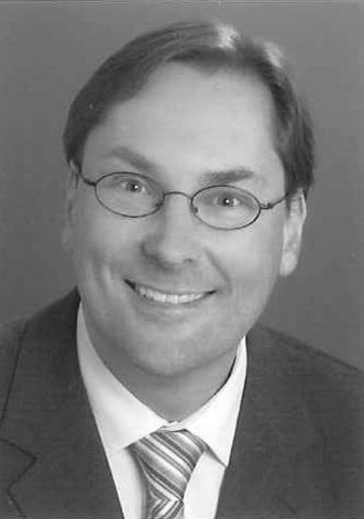 Dr. Stefan Barme