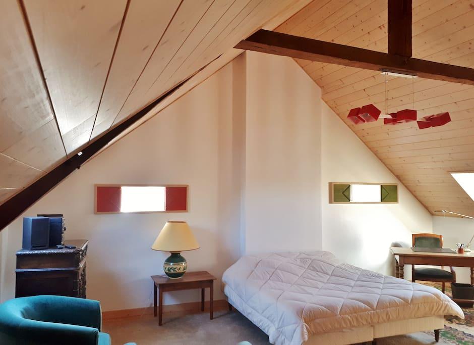 Chambre #3