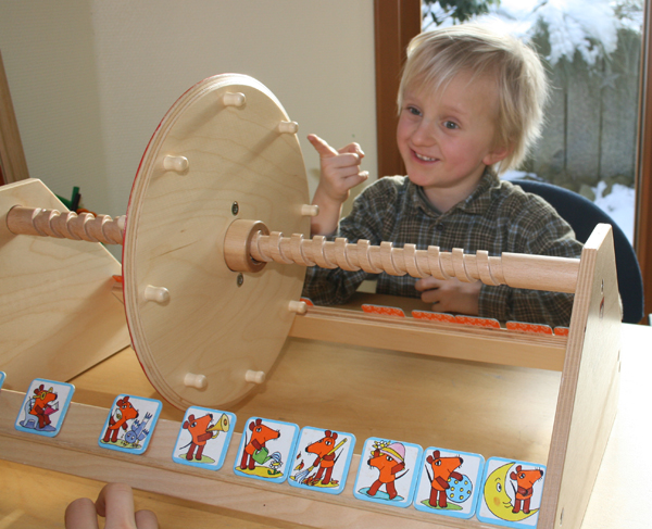 Stottern bei Kindern ohne Angst bei Angela Köstel-Hegeler Praxis für Logopädie