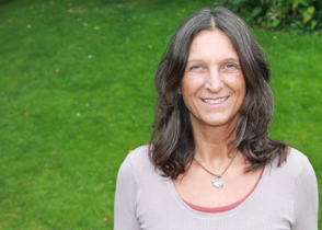 Angela Köstel-Hegeler, staatlich anerkannte Logopädin