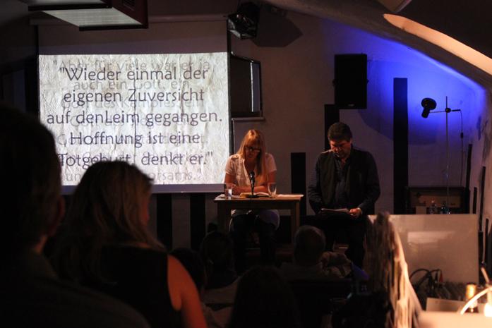 Astrid Bierwirth / Holger Dauer