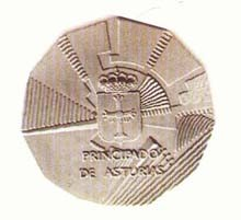 Medalla de Asturias de Plata