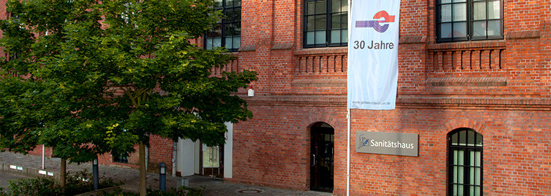 Zentrum für Gefässmedizin Hamburg