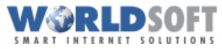 Worldsoft AG, Pfäffikon - Schweiz - Smart Internet Solutions