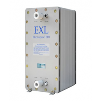 Electrodesionizacion (EDI)