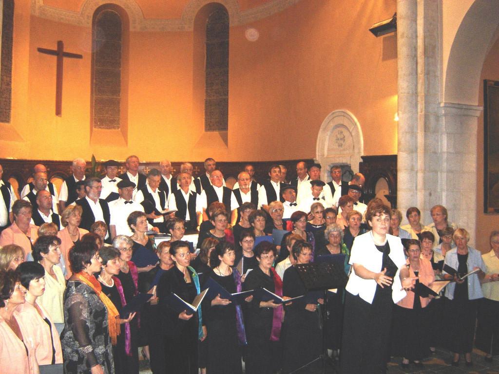 Chorale des Deux Luys (05/07)